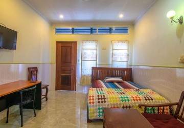 Studion Apartment for Rent in Siem Reap - Tapul  thumbnail