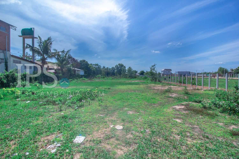 1140 Sqm Land For Sale - Sala Kamreuk, Siem Reap