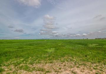 21,723 Sqm Land For Sale - Sra Ngae, Siem Reap
