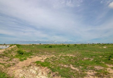 57,441 Sqm Land For Sale - Sra Ngae, Siem Reap