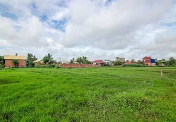 2900 Sqm Land For Sale - Chreav, Siem Reap
