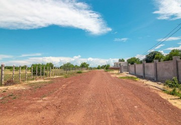 884 Sqm Land For Sale - Svay Dangkum, Siem Reap