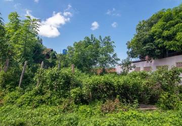 294 Sqm Land For Sale - Sra Ngae, Siem Reap