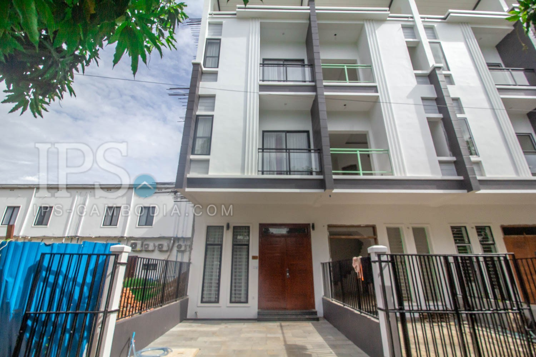4 Bedroom House  For Rent - Sala Kamreuk, Siem Reap