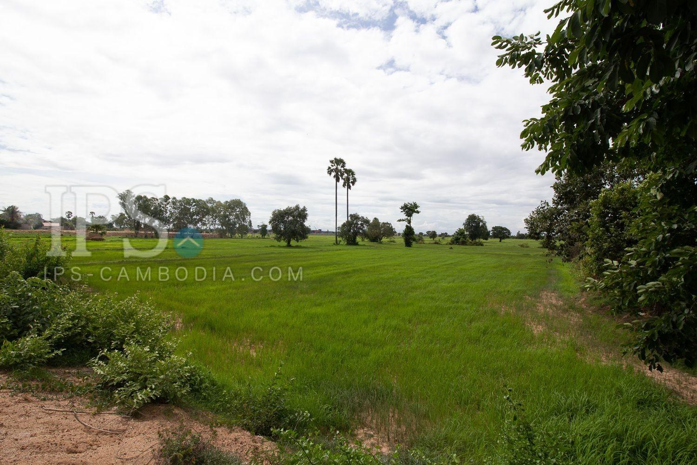 5,758 Sqm Land For Sale - Porng Teuk,  Phnom Penh
