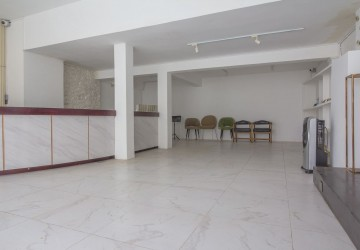 Retail Space For Rent - BKK1, Phnom Penh