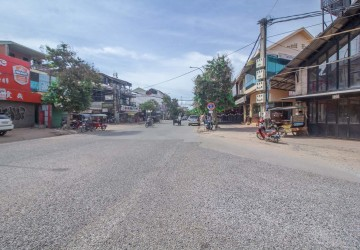 Restaurant Space For Rent - Pub Street, Siem Reap
