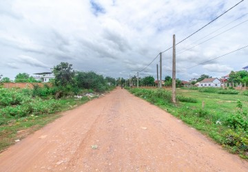 2400 Sqm Land For For Sale - Svay Dangkum, Siem Reap