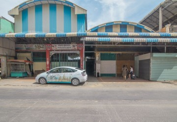 960 Sqm Land For Sale - Preak Pra, Phnom Penh