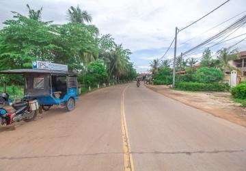 355 Sqm Land For Sale - Wat Po, Siem Reap