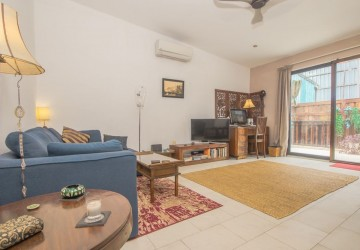 1 Bedroom Renovated Apartment For Sale - Daun Penh, Phnom Penh