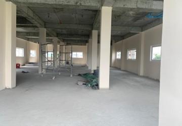 Office Space For Rent - Sen Sok, Phnom Penh