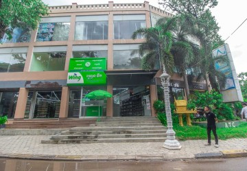 Grocery Business For Sale - Old Market/Pub Street, Siem Reap
