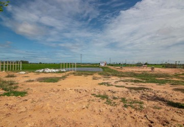 198 Sqm Land For Sale - Sangkat Siem Reap, Siem Reap