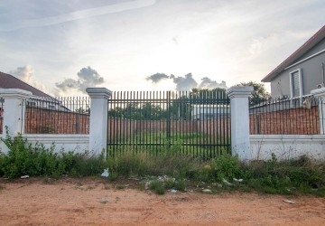 250 Sqm Land For Sale - Svay Dangkum, Siem Reap
