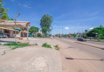 4000 Sqm Land For Sale - Svay Dangkum, Siem Reap