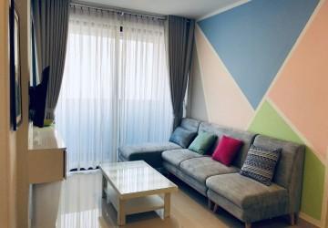 3 Bedroom Condo For Sale - Tonle Bassac, Phnom Penh