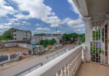 2 Bedroom Apartment for Rent in Wat Bo- Siem Reap