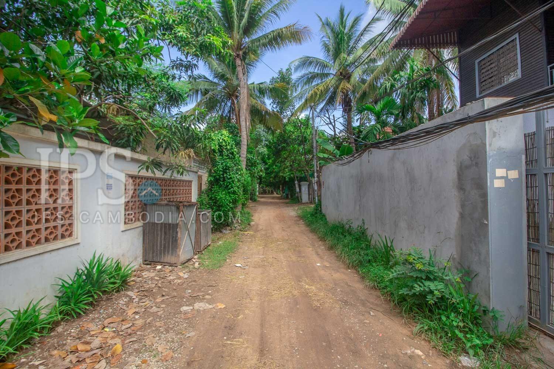 3 Bedroom House For Sale - Slor Kram, Siem Reap