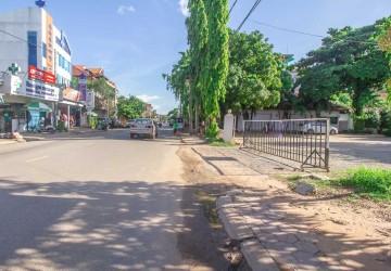 900 Sqm Land For Rent - Wat Bo, Siem Reap