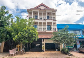 10 Bedroom House For Sale - Svay Dangkum, Siem Reap