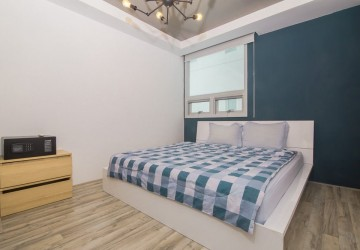 1 Bedroom Condo Unit For Rent - BKK1, Phnom Penh