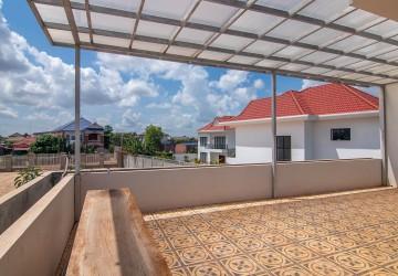 3 Bedroom House For Sale - Svay Dangkum, Siem Reap thumbnail