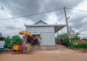 6 Bedroom House For Sale - Sala Kamreuk, Siem Reap