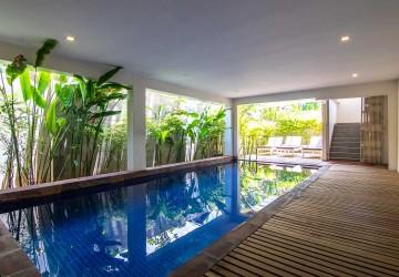13 Unit Apartment Building For Sale in Slor Kram, Siem Reap