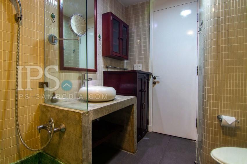 Studio Apartment For Sale - Wat Bo, Siem Reap