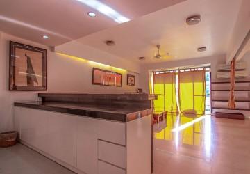 Studio Apartment For Sale - Wat Bo, Siem Reap thumbnail