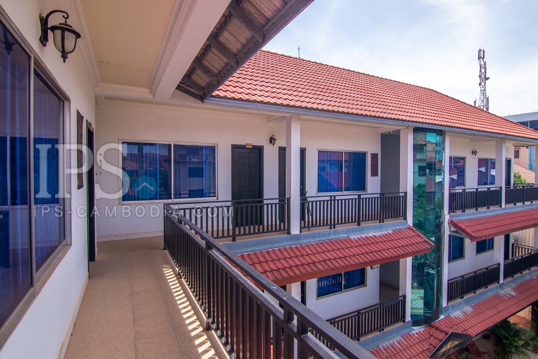 26 Bedroom Boutique Villa For Sale - Svay Dangkum, Siem Reap