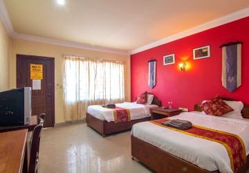 26 Bedroom Boutique Villa For Sale - Svay Dangkum, Siem Reap thumbnail