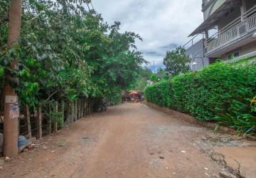 Studio Unit For Rent - Night Market, Siem Reap