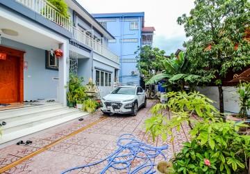 House and Land For Sale - Beoung Tumpun, Phnom Penh thumbnail