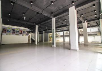 800 Sqm Retail Space For Rent - BKK1, Phnom Penh