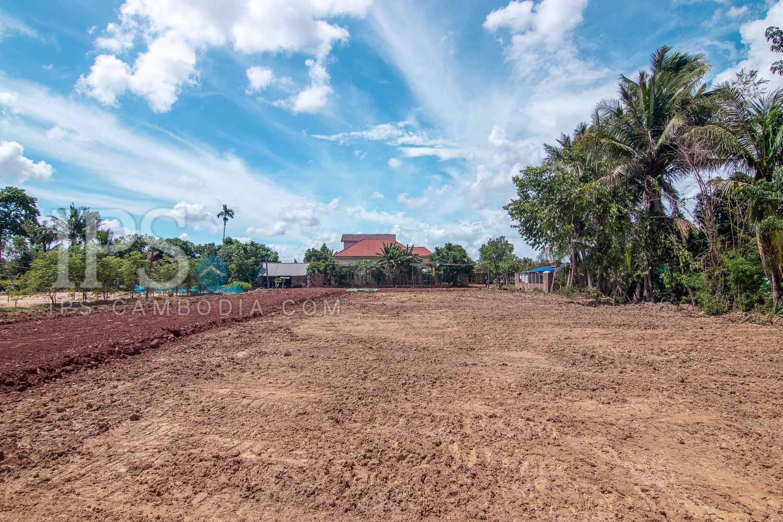 Lands For Sale - Sangkat Siem Reap, Siem Reap