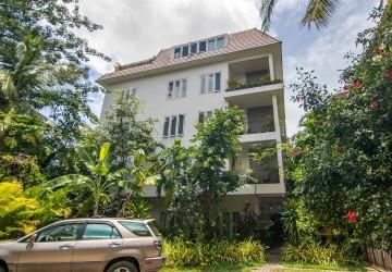 1 Bedroom Apartment for Rent in Slor Kram, Siem Reap