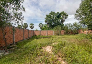 750 Sqm Land  For Sale - Road 60, Siem Reap