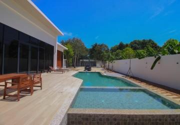 8 Bedroom Villa For Sale - Preak Aeng, Phnom Penh