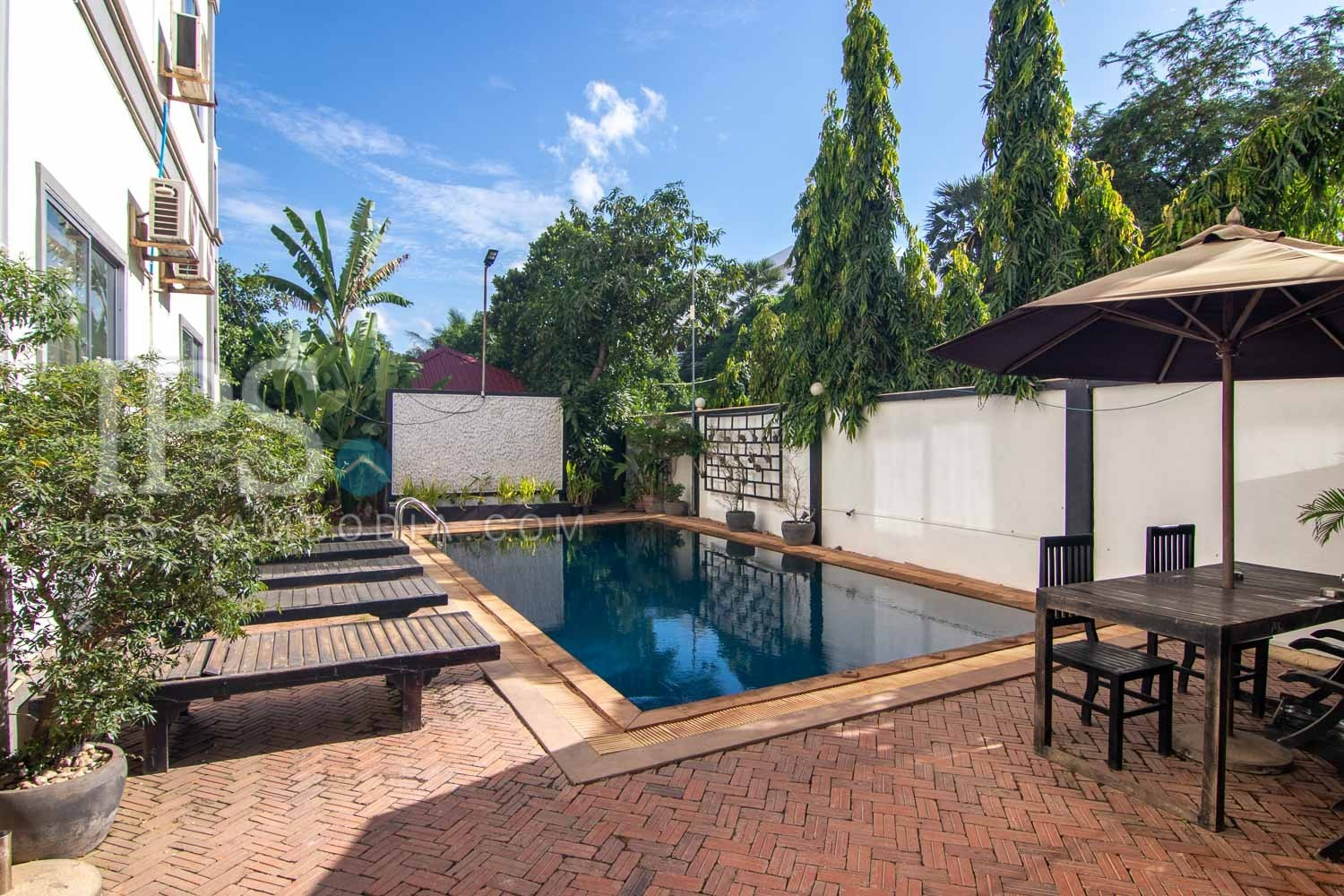 25 Bedroom Boutique Hotel For Rent - Night Market Area, Siem Reap