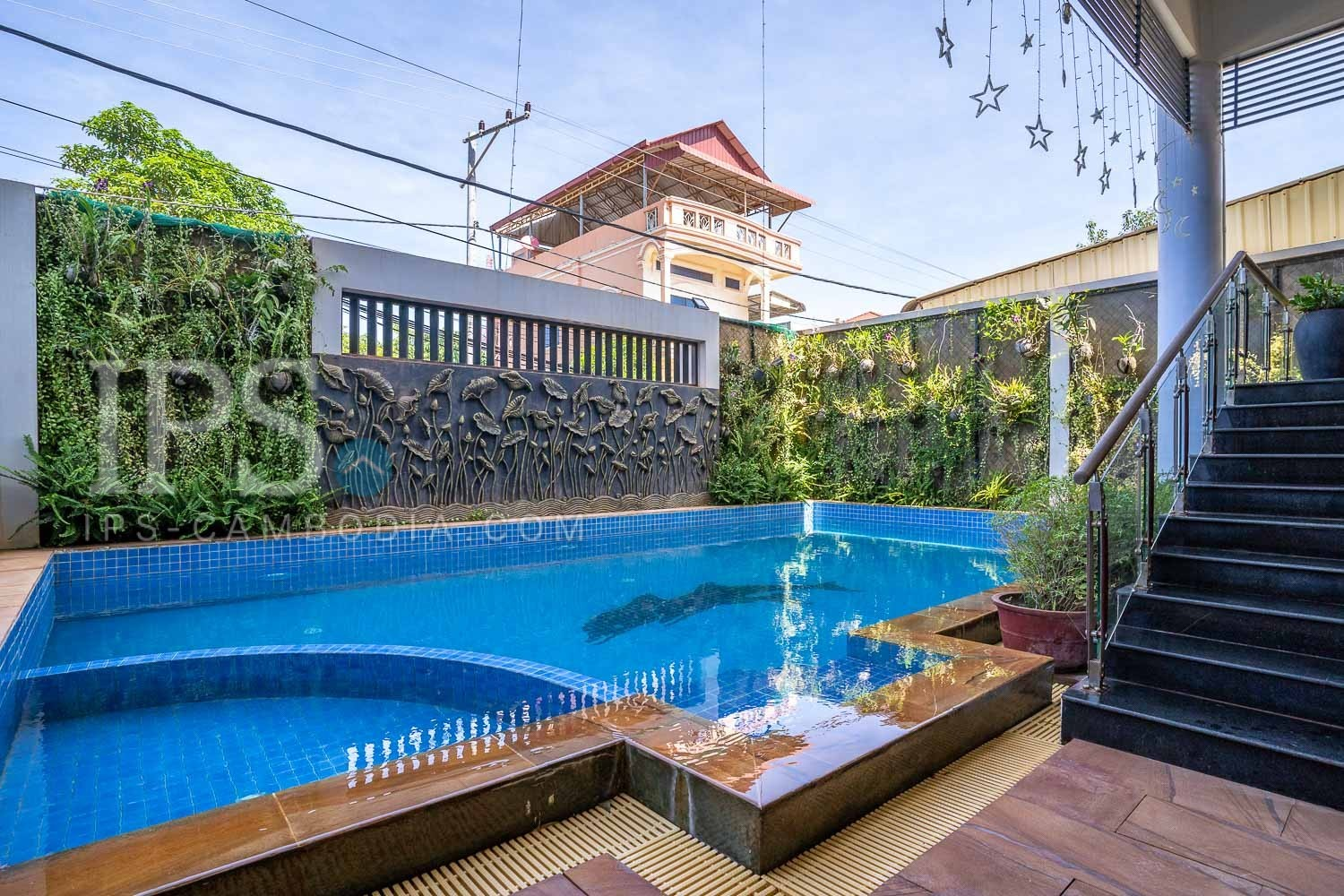 2 Bedroom Apartment For Rent - Siem Reap Angkor