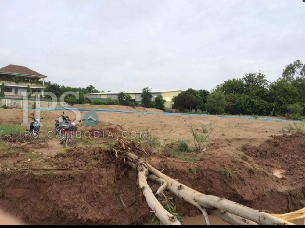 10,670 sqm Land For Sale - Preaek Pra, Phnom Penh
