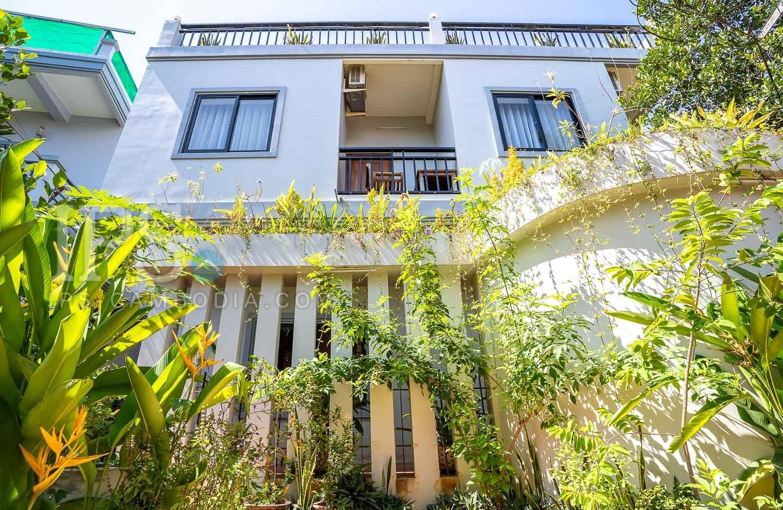 5 Bedroom Apartment For Rent - Sala Kamreuk, Siem Reap