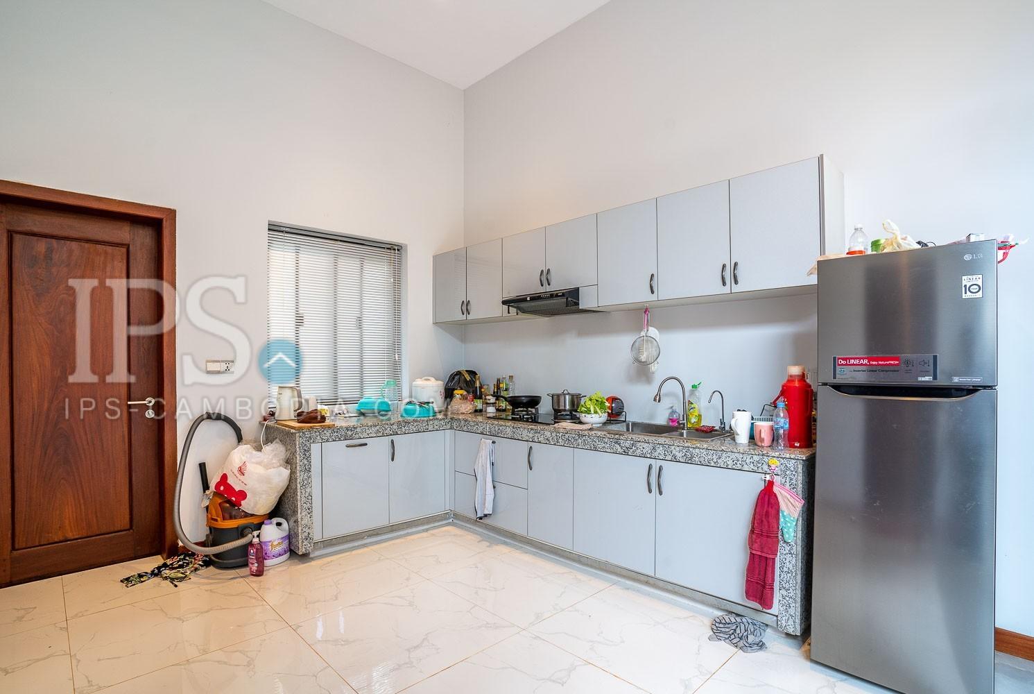 7 Bedroom Villa  4 Bedroom Apartment For Sale - Sala Kamreuk, Siem Reap