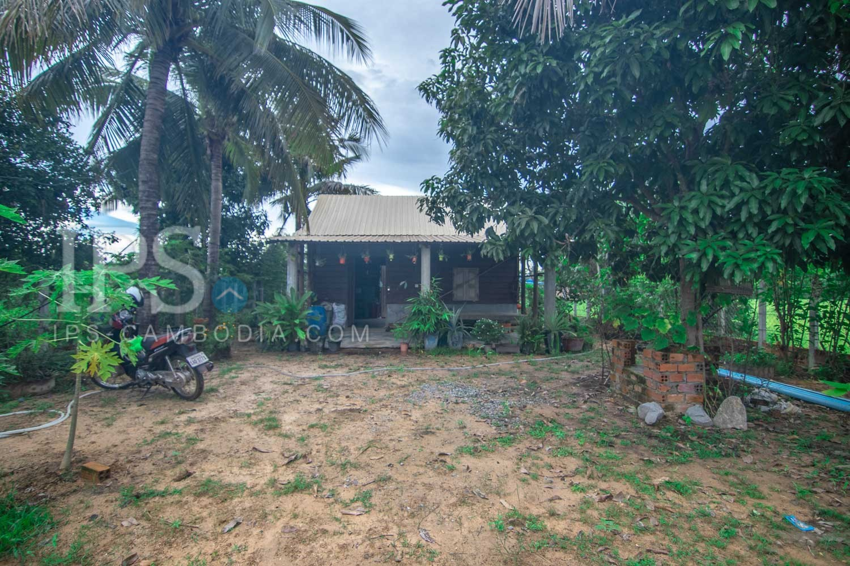 1 Bedroom House For Sale - Sambour, Siem Reap
