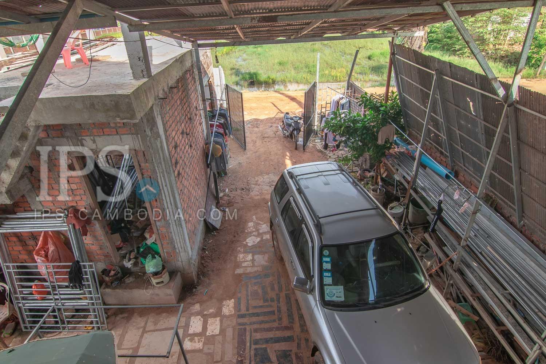7 Bedroom House For Sale - Chreav, Siem Reap