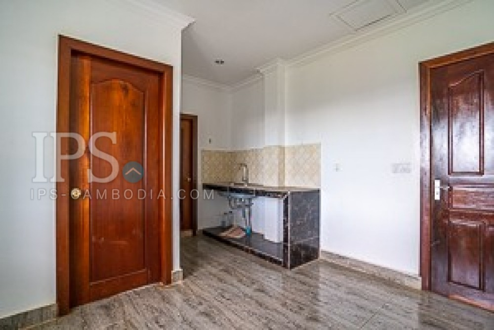 9 Bedroom Guesthouse For Rent - Svay Dangkum, Siem Reap