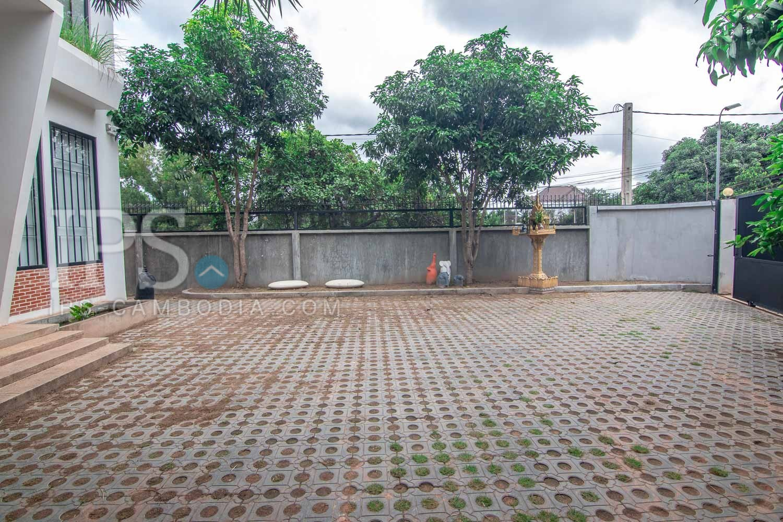 40sqm Office Space  For Rent - Slorkram, Siem Reap