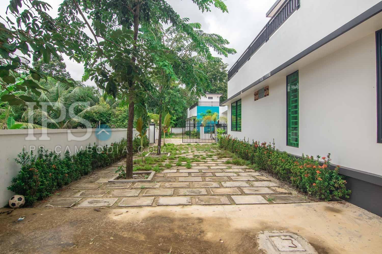 2 Bedroom Villa For Sale - Sambour, Siem Reap